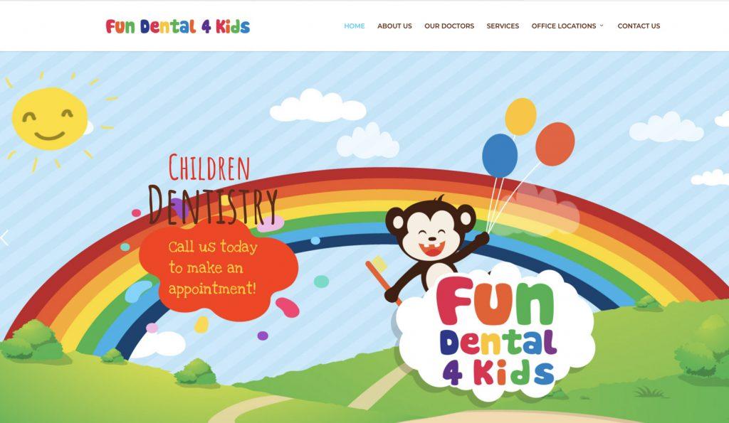 Fun Dental 4 Kids